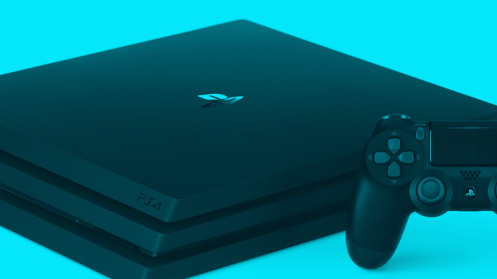 PlayStation 4 Pro Is Underwhelming, and That's OK