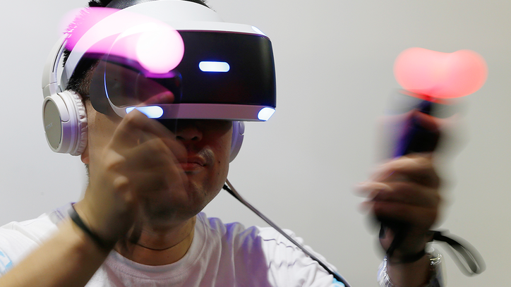 5 Things You Didn't Know About PlayStation VR