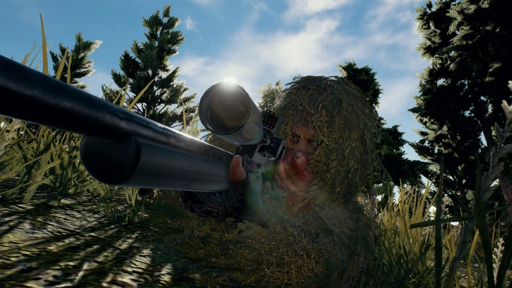 'PUBG' Is Game of The Year, Here's Why That Is So Important