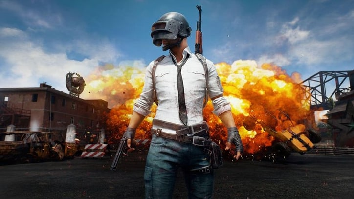 Climbing and Vaulting Coming to 'PUBG' Test Servers Soon