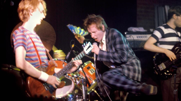 Public Image Ltd. Detail Extravagant 'Metal Box' and 'Album' Reissues