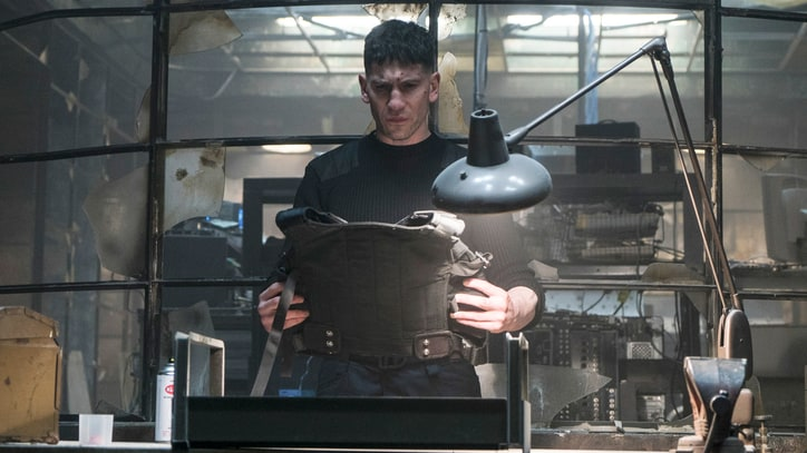 Inside 'The Punisher': Why the Marvel Fan Favorite Deserved His Own Series