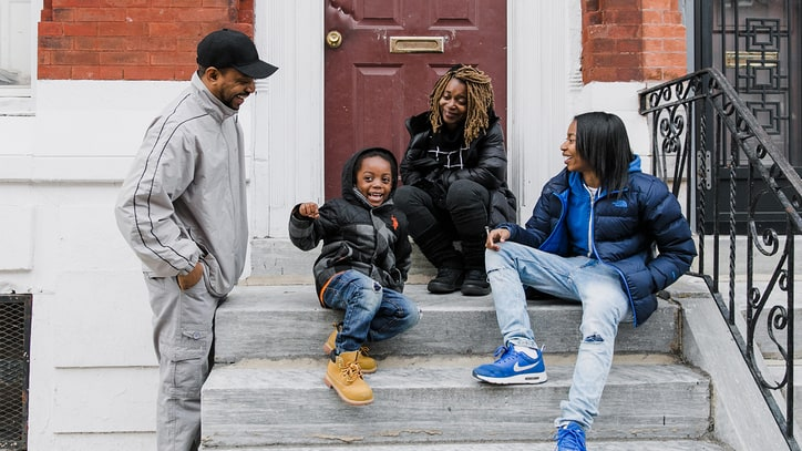 'Quest' Review: Moving Doc on Philly Family Makes the Personal Political