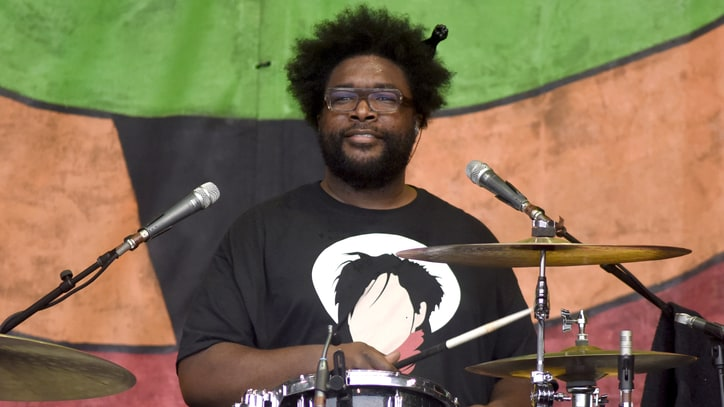 Hear the Roots' Explosive 'It Ain't Fair' for 'Detroit' Soundtrack
