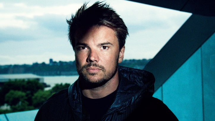 Meet Architect Bjarke Ingels, the Man Building the Future