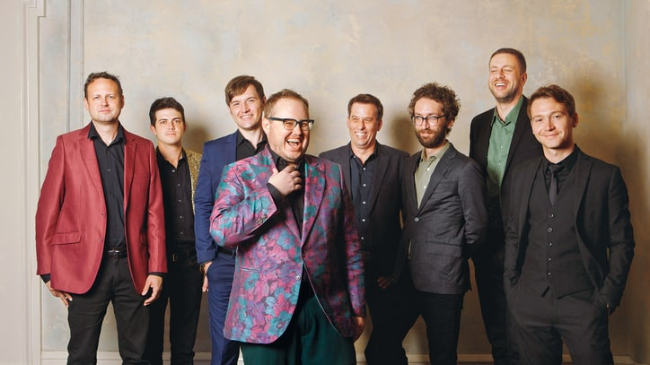 Inside St. Paul and the Broken Bones' Southern Soul Revival