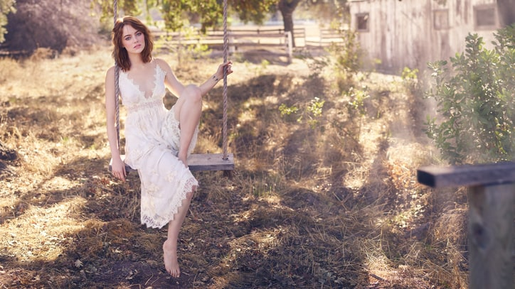 How Emma Stone Got Her Hollywood Ending