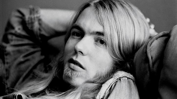Gregg Allman: The Wild Times, Lost Years and Rebirth of a Southern-Rock Legend