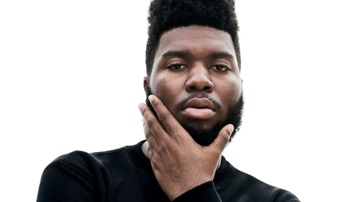 Khalid: How a Lonely Teenager Made the Year's Freshest, Most Surprising Debut