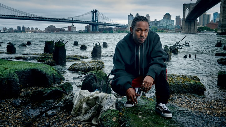 Kendrick Lamar: The Rolling Stone Interview