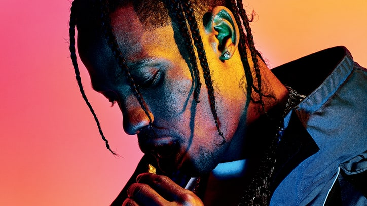 Travis Scott: Hip-Hop's King of Chaos