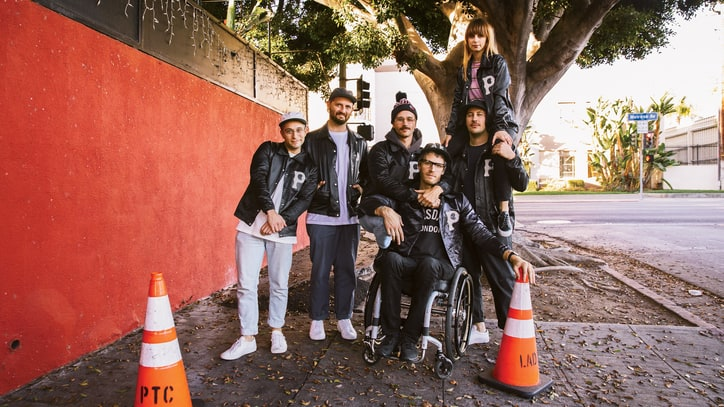 Portugal. The Man: Rock's Surprise Heroes