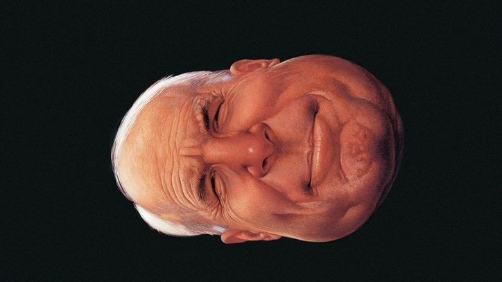 David Foster Wallace on John McCain: 'The Weasel, Twelve Monkeys and the Shrub'