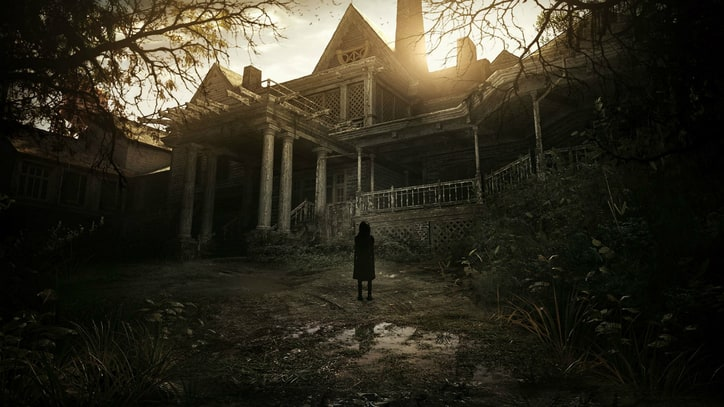 See How Stephen King's 'The Shining' Inspired 'Resident Evil 7'