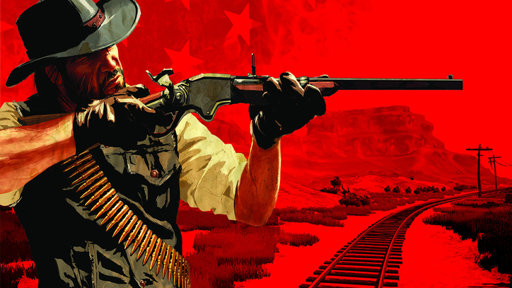 Watch Stirring 'Red Dead Redemption 2' Debut Trailer