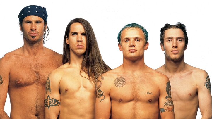 Red Hot Chili Peppers' 'Blood Sugar Sex Magik': 10 Things You Didn't Know