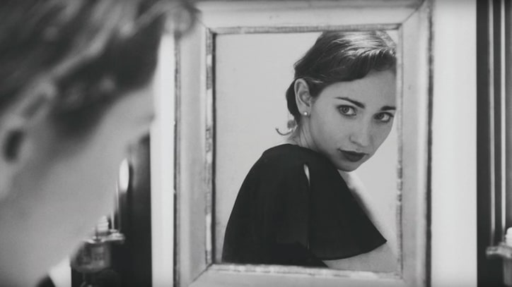Hear Regina Spektor's Tender New Ballad 'Black and White'