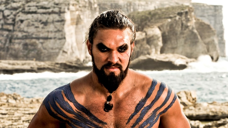 'Game of Thrones' Linguist on Constructing Dothraki, Valyrian