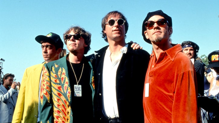 R.E.M. Unearth Unheard Demos for 'Automatic for the People' Reissue