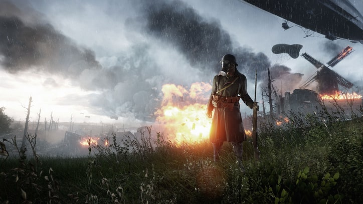 Specializations Coming Soon To 'Battlefield 1'
