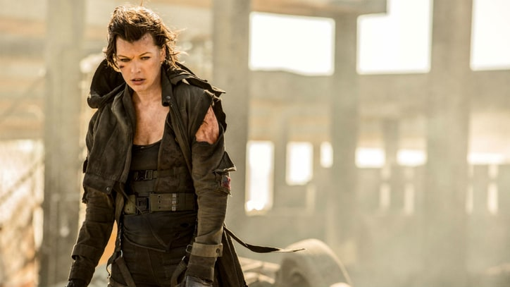 Watch Milla Jovovich Explain 'Resident Evil' Movies