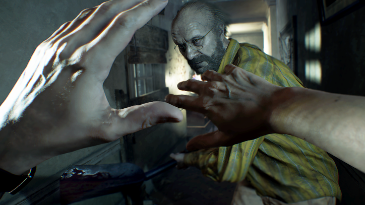 Watch Insane 2 Hour 'Resident Evil 7' Speedrun