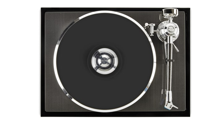 New Turntables to Fit Any Budget