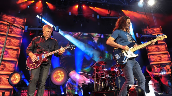 Rush's Revealing New Tour Doc 'Time Stand Still': 10 Things We Learned