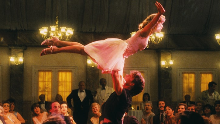 The 'Dirty Dancing' Soundtrack: 10 Things You Didn't Know