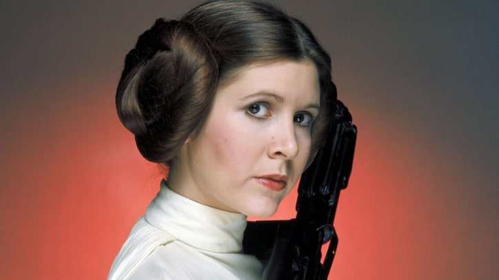 'Star Wars' Execs on Carrie Fisher: 'She Defined the Female Hero of Our Age'