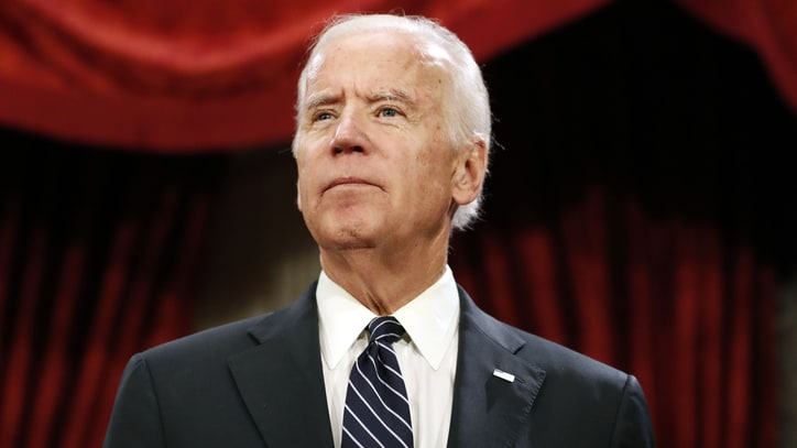 Joe Biden to Unveil Cancer Initiative Plans at SXSW 2017