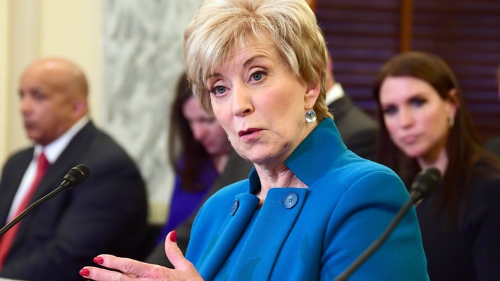 WWE's Linda McMahon Approved to Lead Small Business Administration