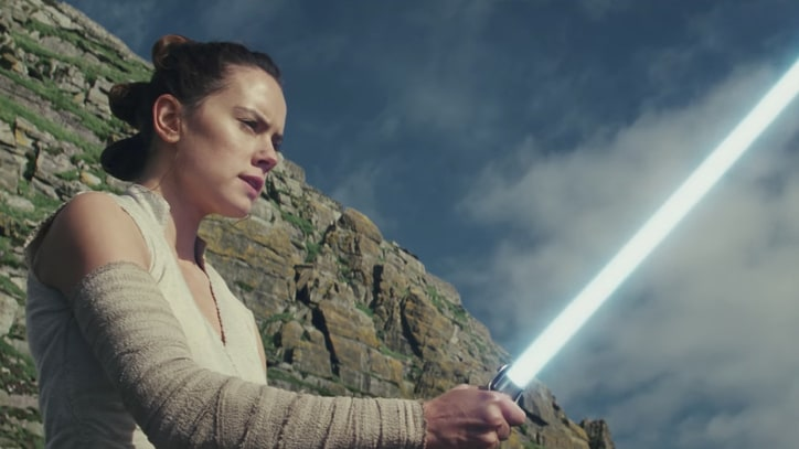 'Star Wars: The Last Jedi': Breaking Down the New Trailer
