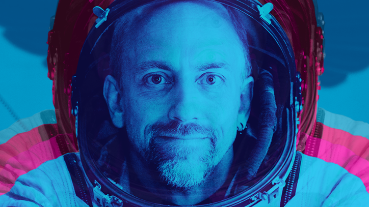 Richard Garriott, RPG Legend, on 'Ultima,' Creating Games, Visiting Space