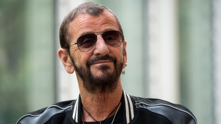 Review: Ringo Starr Brings Unfadable Rock & Roll Optimism, Just When We Need It