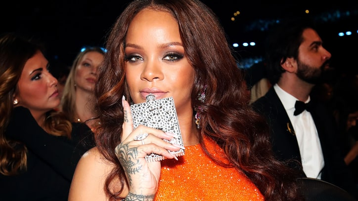 15 Iconic Rihanna Moments