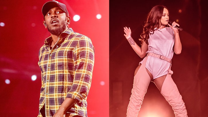 Kendrick Lamar, Rihanna, Metallica Headline 2016 Global Citizen Festival