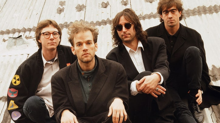R.E.M. Reflect on 'Radical' 'Out of Time' LP 25 Years Later