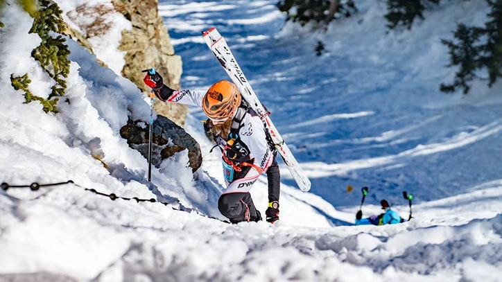 Ski-Mountaineering's Power of Four Race Training, Week 4: Cross-training Matters