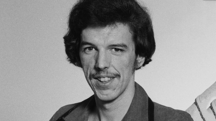 Rod Temperton, 'Thriller' Songwriter, Dead at 66