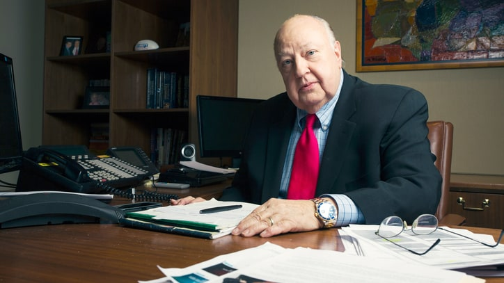 Roger Ailes, Former Fox News CEO, Dead at 77