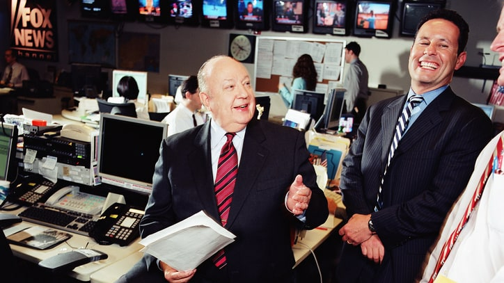 Fox News Media Earthquake: Murdochs Push for Roger Ailes to Leave