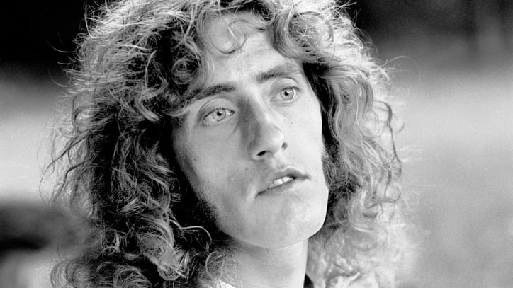 Roger Daltrey Memoir Coming in Fall 2018