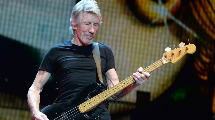 Roger Waters Details 'Spectacular' 'Us + Them' Tour