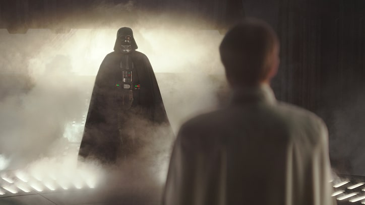 Why 'Rogue One' Is a Better 'Star Wars' Movie Than 'The Force Awakens'