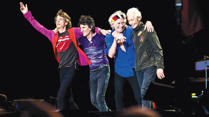 The Rolling Stones' New Blues: Inside Their Roots Revival, Bright Future