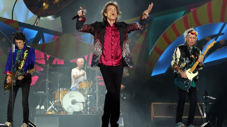 New Rolling Stones Doc Captures Band's Latin American Tour, Historic Havana Show