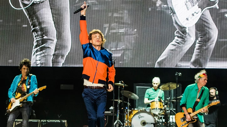 Rolling Stones, Bob Dylan Thrill With Iconic Songs at Desert Trip Night 1