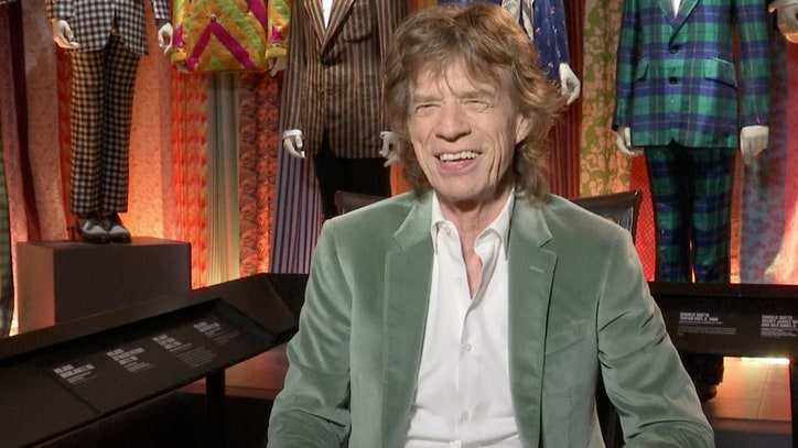 Mick Jagger on Donald Trump: 'Everyone Outside U.S. Is Mystified'