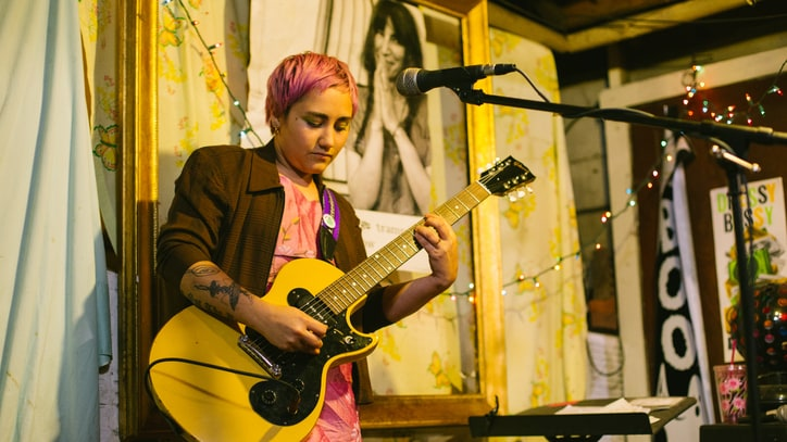 Inside Nashville's DIY Music Scene